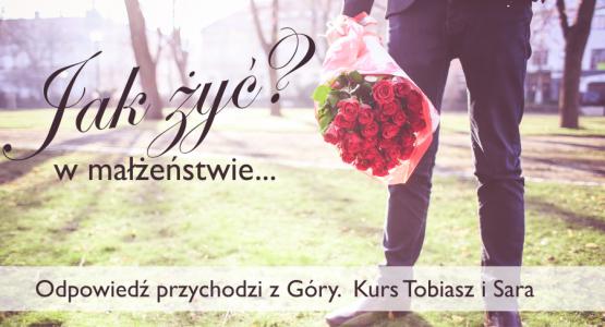 Kurs Tobiasz i Sara, 23-25.06.2017